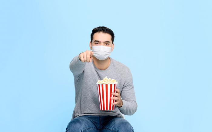 Can Renting Your Own Private Theater Bring Audiences Back to the Movies?