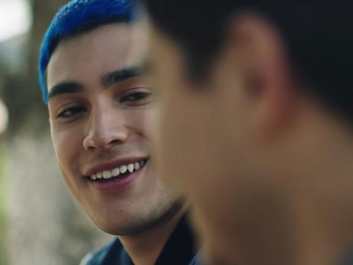 Watch: Doritos Ad Tells True Story of Father, Gay Son, and Acceptance