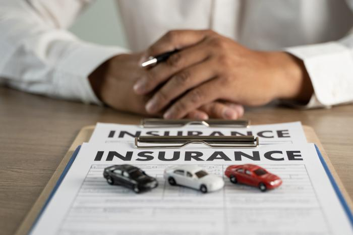 How Commercial Auto Insurance Works