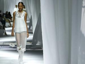 Fendi Kicks Off Hybrid Milan Fashion Week with Optimism