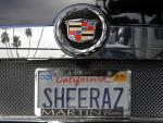 Judge: California Can't Ban Offensive License Plates