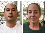 Police: Couple Flew to Hawaii Despite Positive Virus Tests