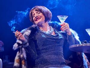 Watch: Patti LuPone Says 'Welcome Back to Broadway!'