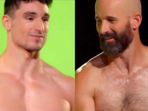 Eye Candy — Meet the Pit Crew from 'RuPaul's Drag Race Down Under'