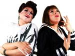They Play Judy and Barbra — Talking with Summer Orlando and Barbra Joan Streetsand