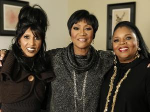 Sarah Dash Who Sang on 'Lady Marmalade' with Labelle, Dies