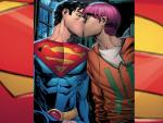 Superman's Son's Bisexual in New DC Comic Series